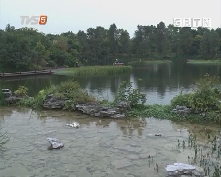 [2018-02-06]南方小记者:世界湿地日主题活动在海珠湿地公园举行