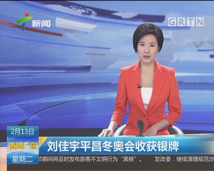 刘佳宇平昌冬奥会收获银牌