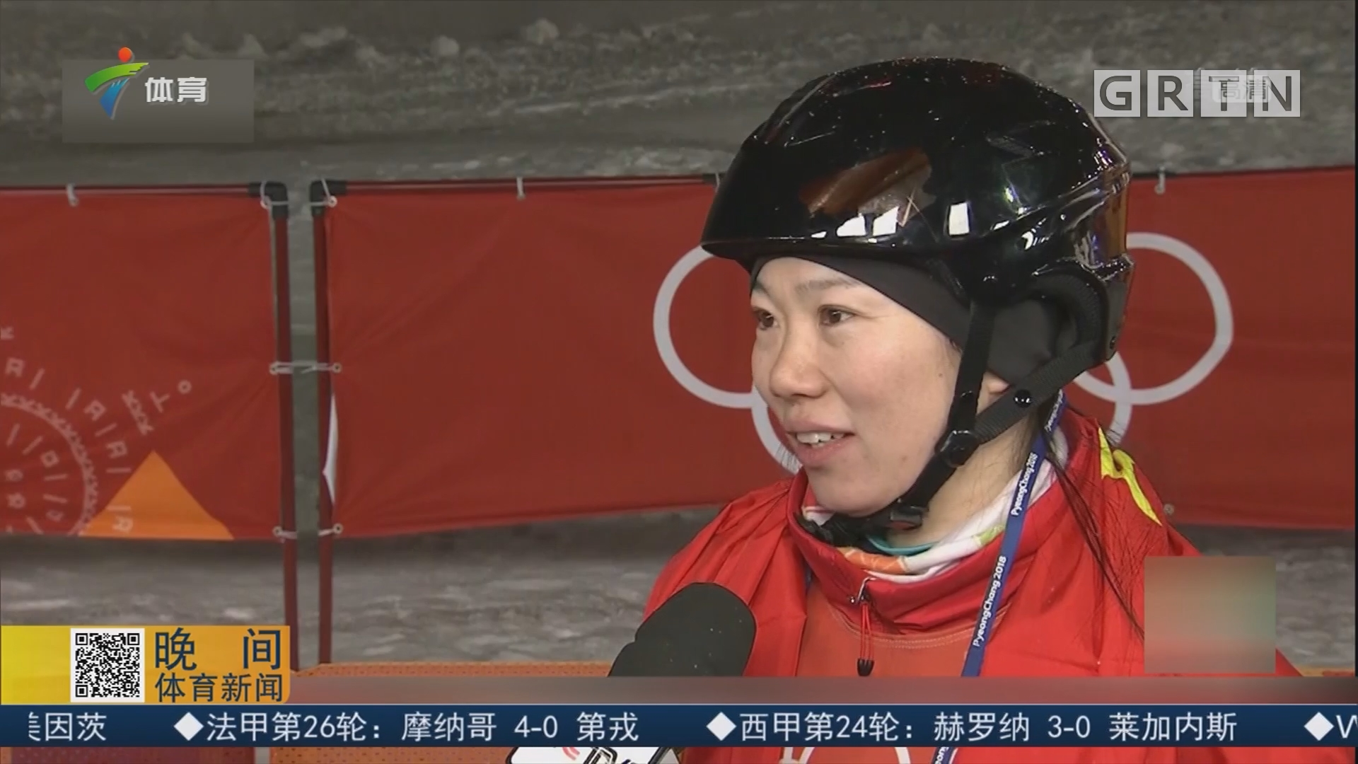 决赛偶然性大 中国选手收获一银一铜