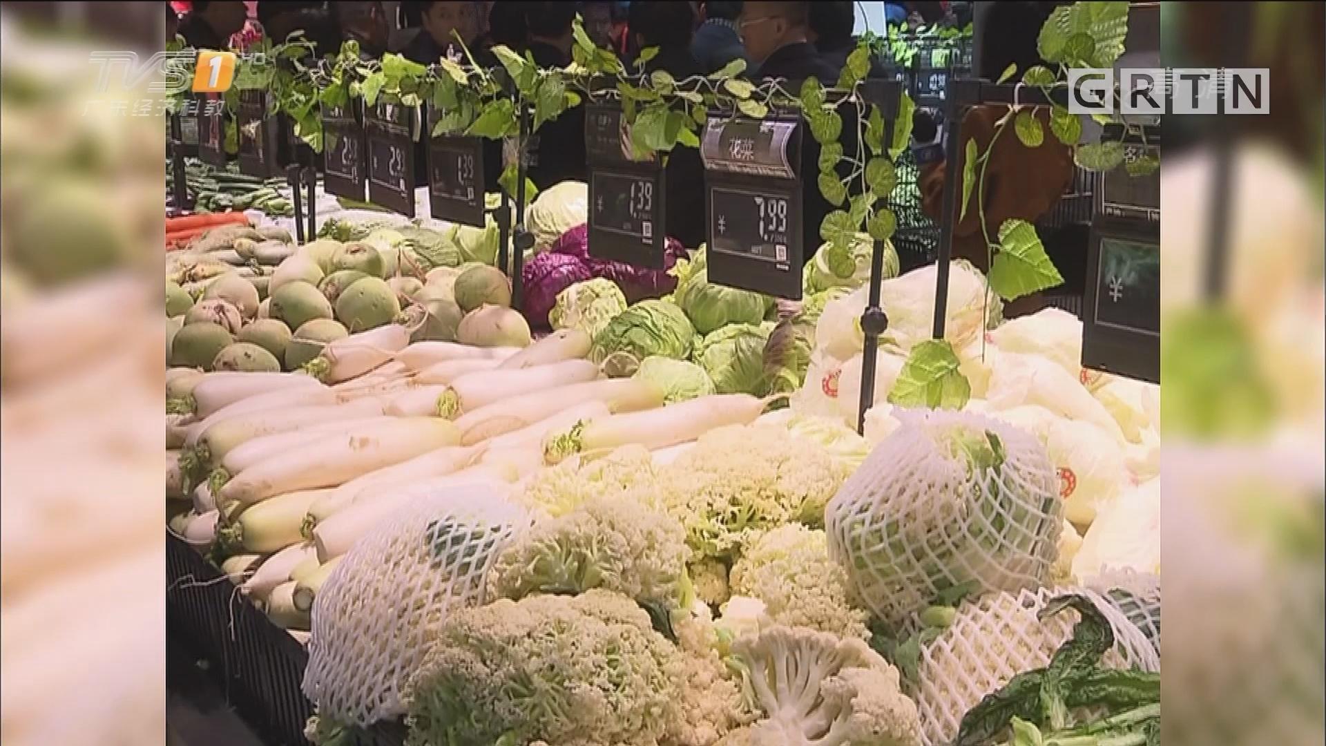 2018年春节市场:供应充足 满足消费升级需求