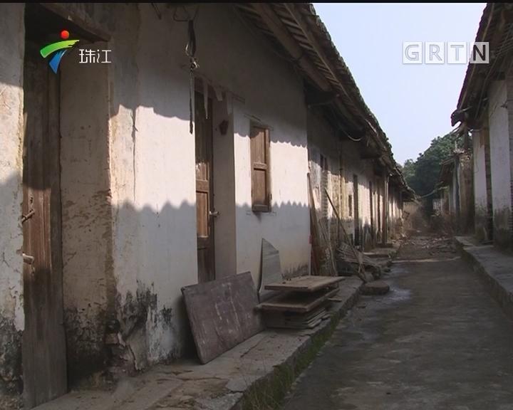 从化湖边村:隐藏闹市六百多年
