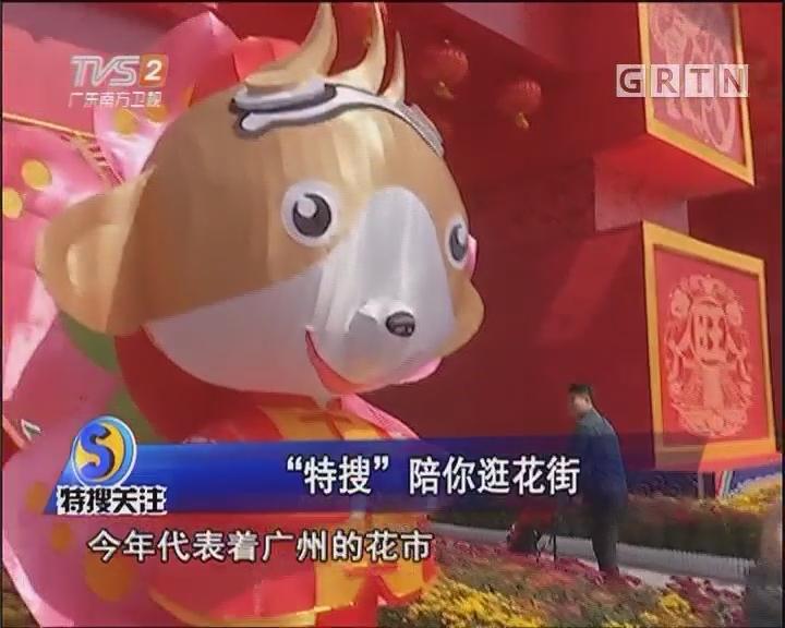 """""""特搜""""陪你逛花街(三)"""