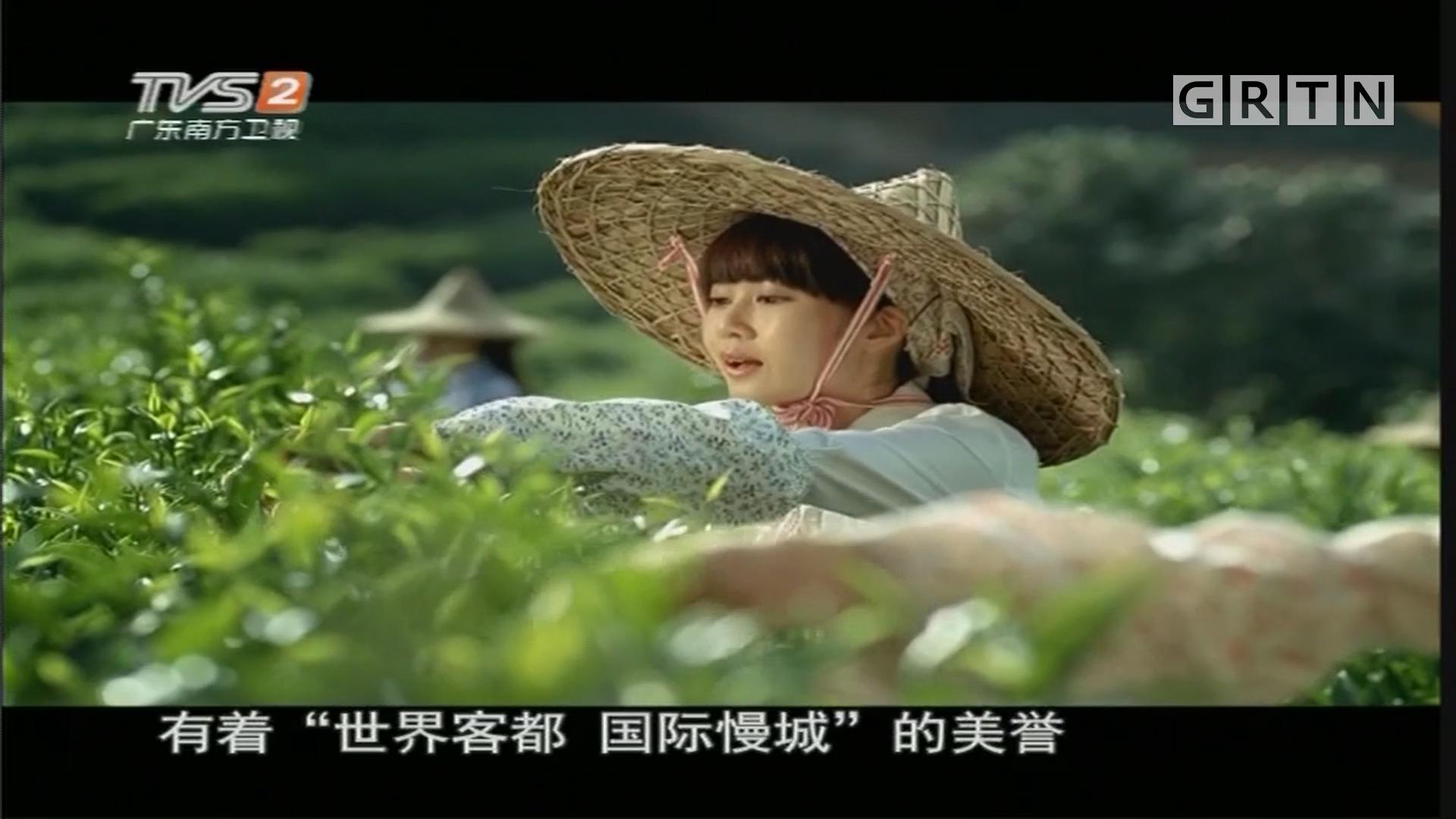 [2018—02—25]潮流假期:全国百家媒体广东行4
