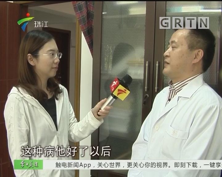 广东:2017年肺结核治愈率93.9%