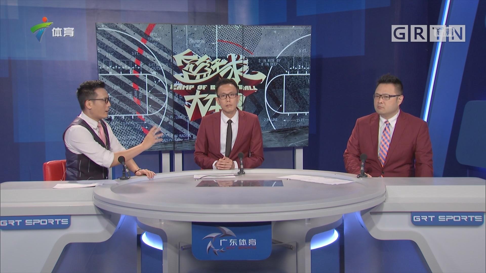话题:周鹏仍是广东队致胜最强武器?