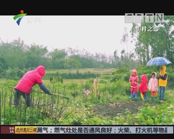 小村之恋——湛江廉江马古岭村