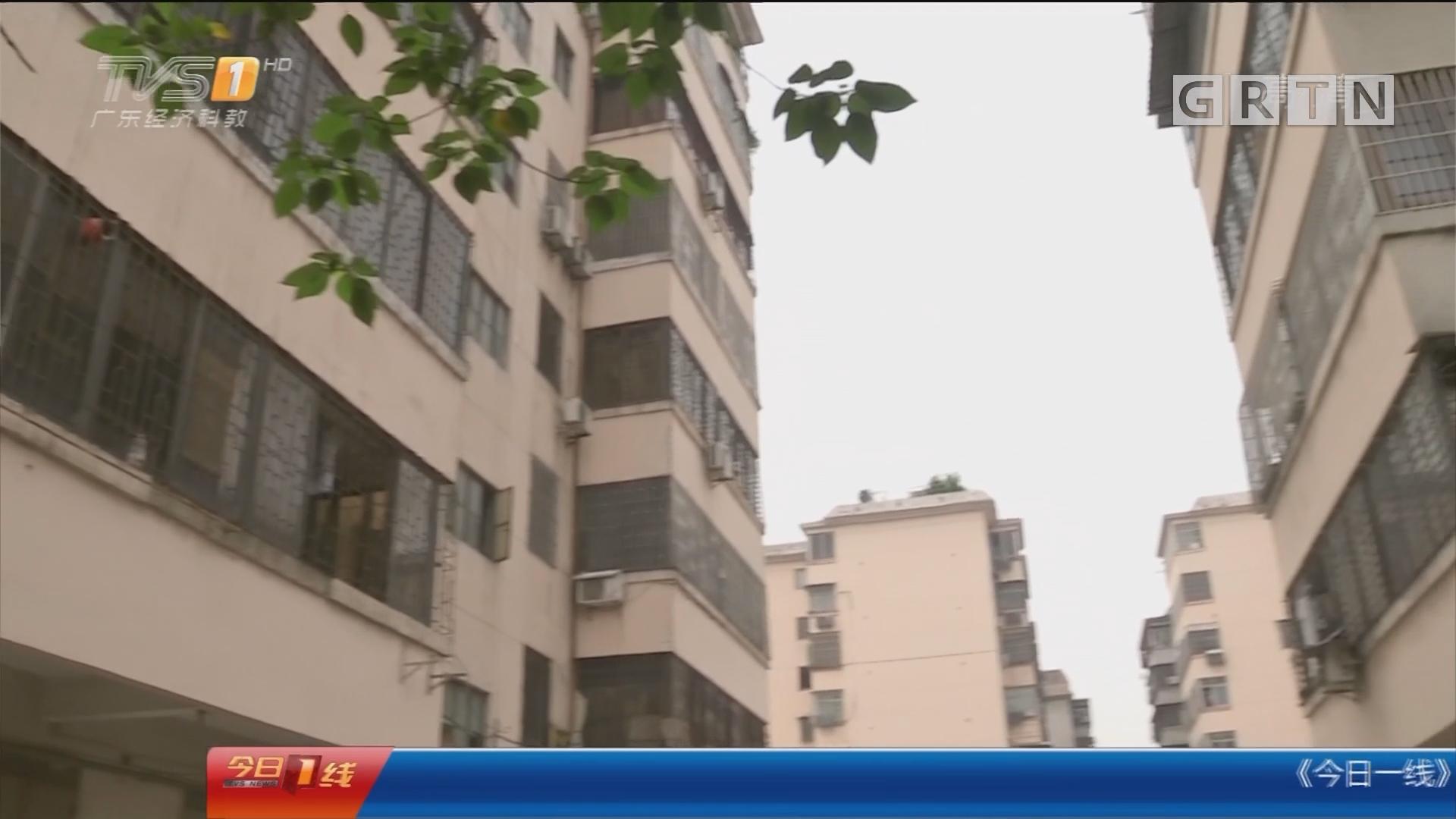 顺德:春节出游小区多住户被盗 警方破案