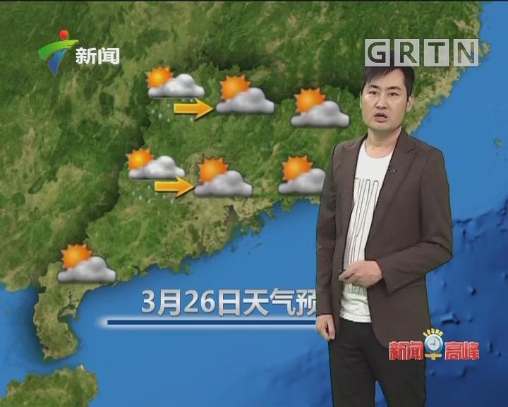 20180326天气预报