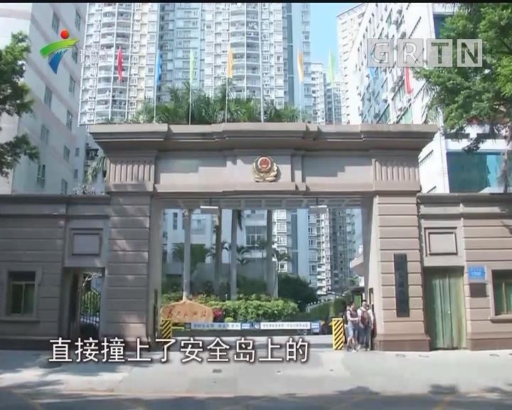 深圳:重拳整顿外卖配送 一人违章网点同罚