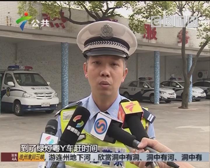不满被抢道开斗气车 寻衅司机被拘留