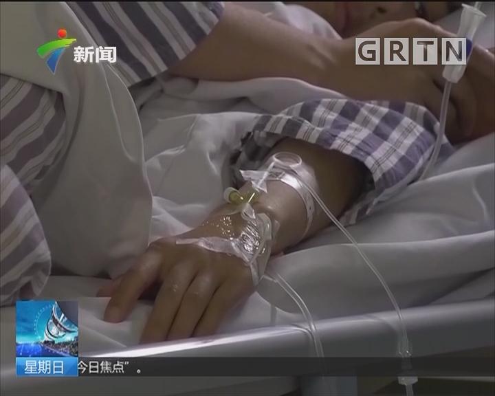 深圳宝安:医院现神秘红包 真相令人感动