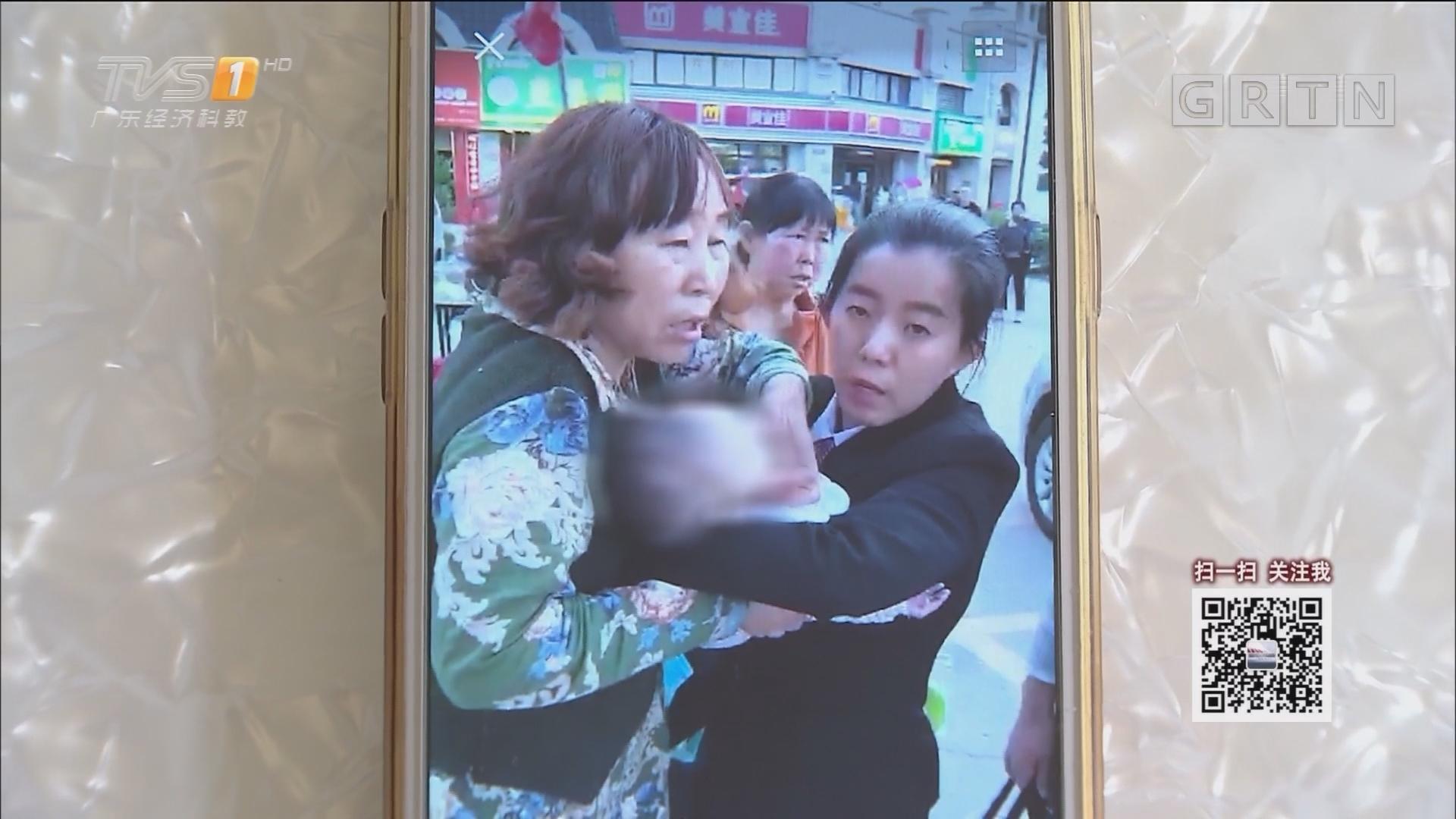 追踪:东莞天降苹果重伤女婴 警方发布调查结果
