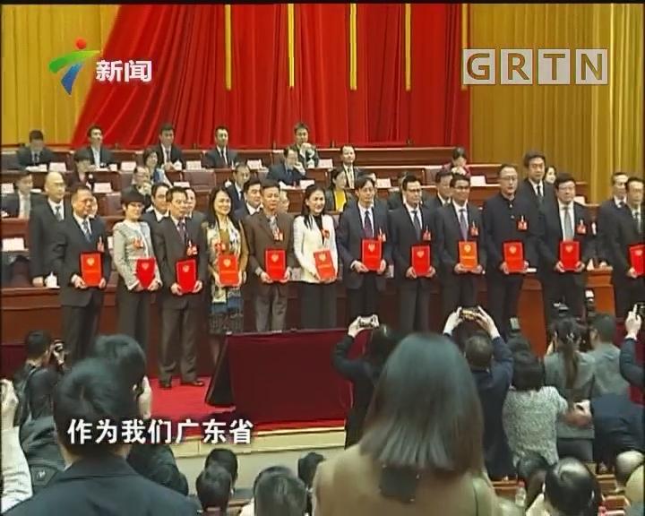 [2018-03-11]政协委员:广东省新阶联:开创广东新阶层发展的新局面