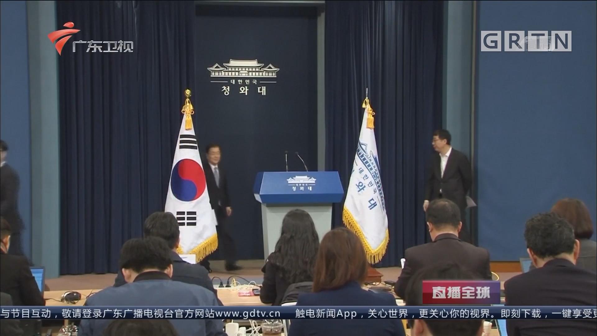 朝鲜提出弃核条件和朝美对话意愿:消除外部军事威胁 保障朝鲜体制安全