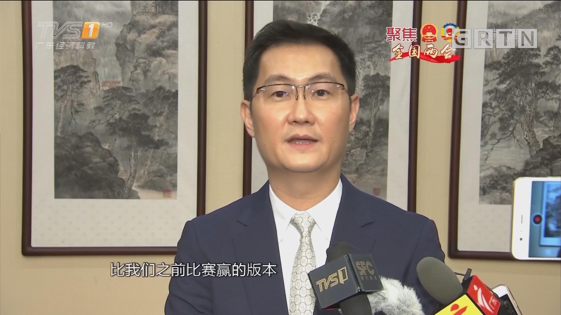 习近平总书记在参加广东代表团审议时的重要讲话引起热烈反响