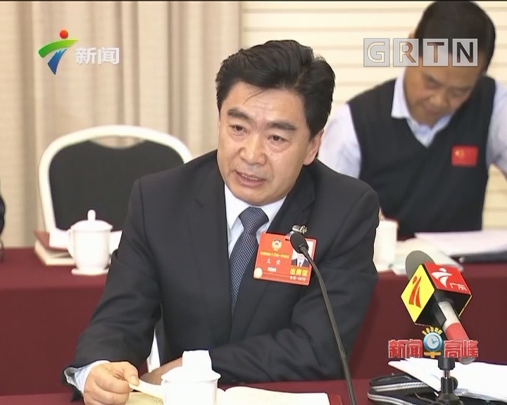 政协委员:建言新时代 聚力谋发展