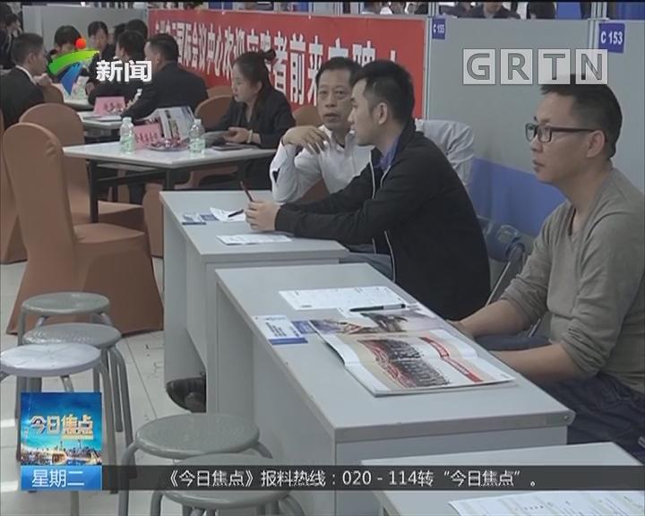 """春季招聘:开春""""抢人"""" 服务销售岗位人才最缺"""