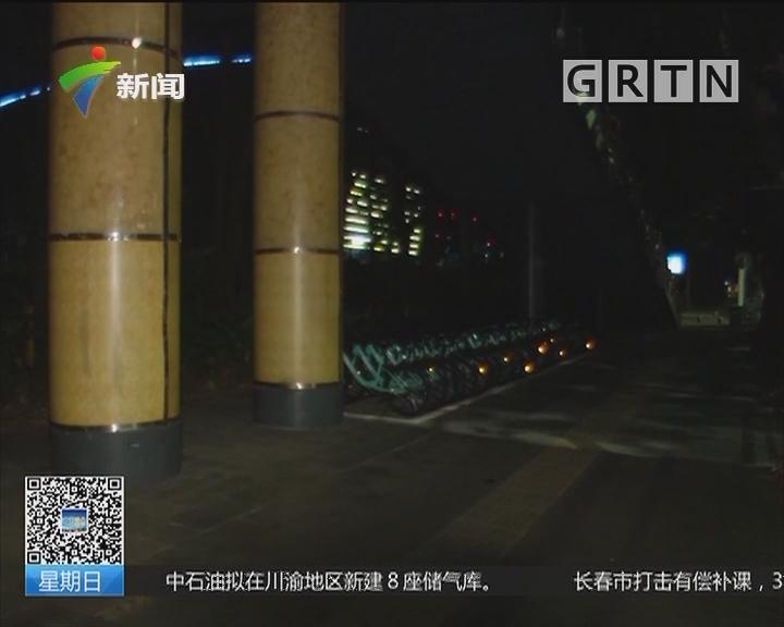 """深圳:罔顾交委叫停 滴滴共享单车""""顶风作案"""""""