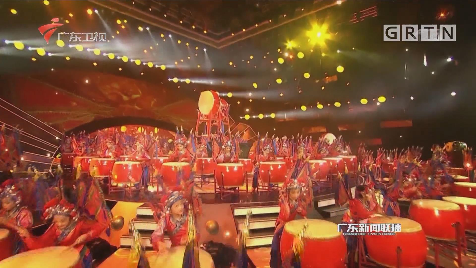广东卫视《国乐大典》开播 文艺界代表委员点赞