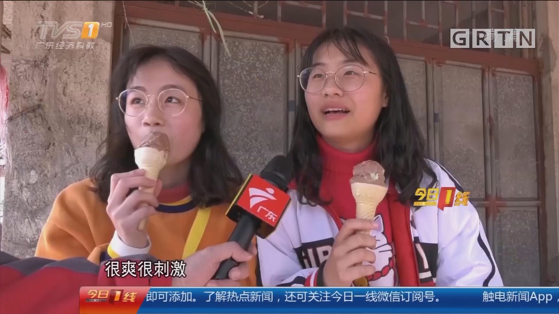 """汕头澄海区:民间最火爆民俗 """"拖神"""" 震撼上演"""