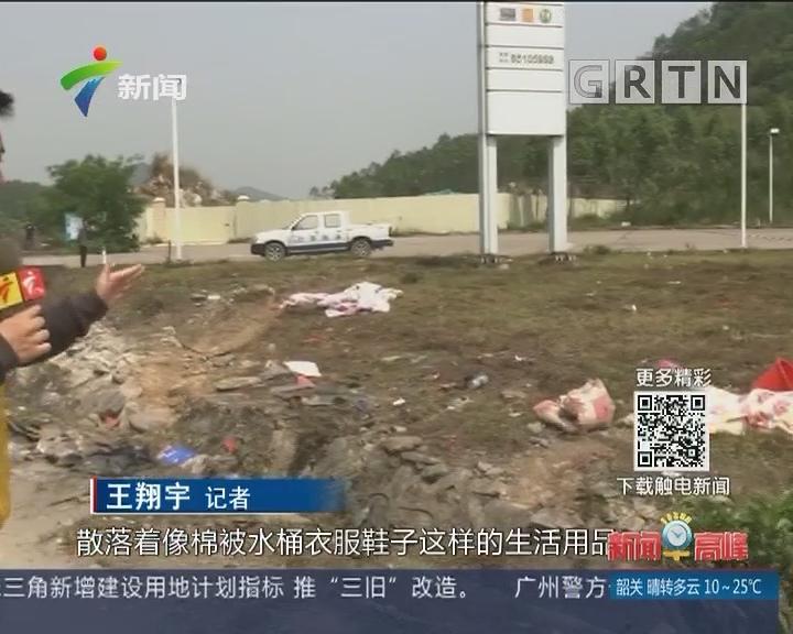 佛山 高明:惨烈车祸致7死2伤 货车司机被带走