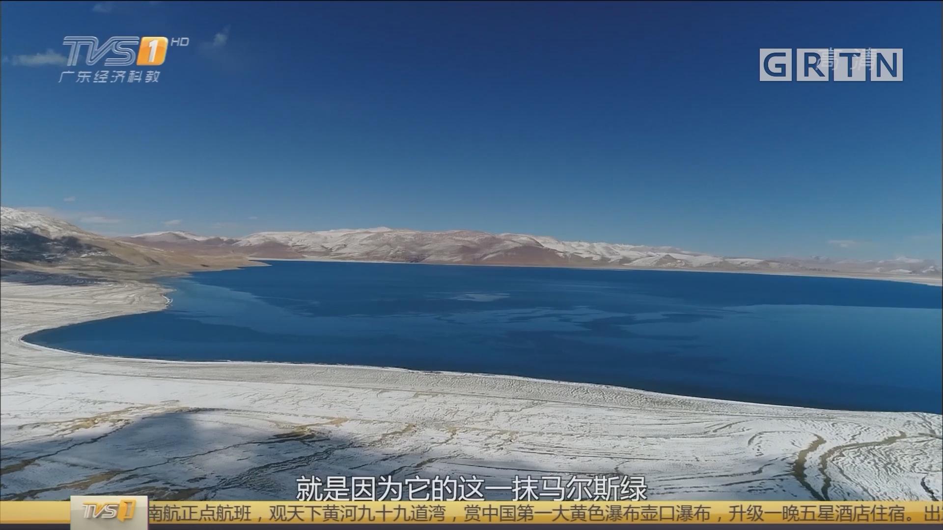 [HD][2018-03-23]一起旅游吧:藏游心声 如意美好的日喀则