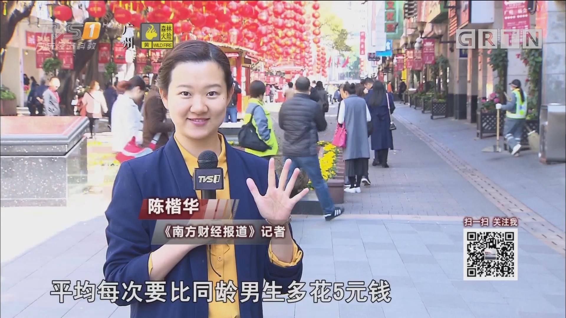 """2018广府庙会大数据出炉:传统文化""""吸金力""""抢眼"""