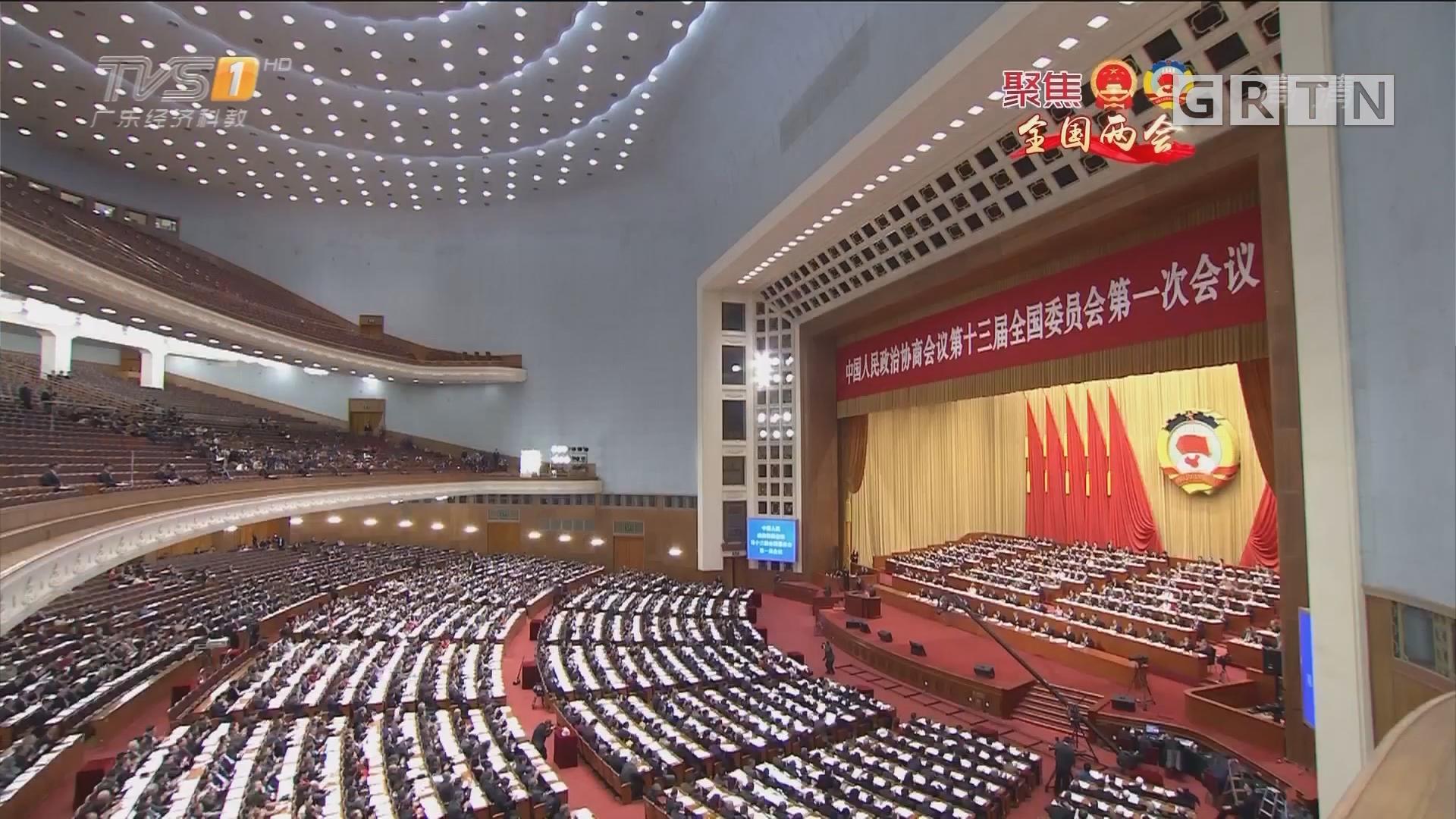 王荣:支持粤港澳联手打造世界级大湾区
