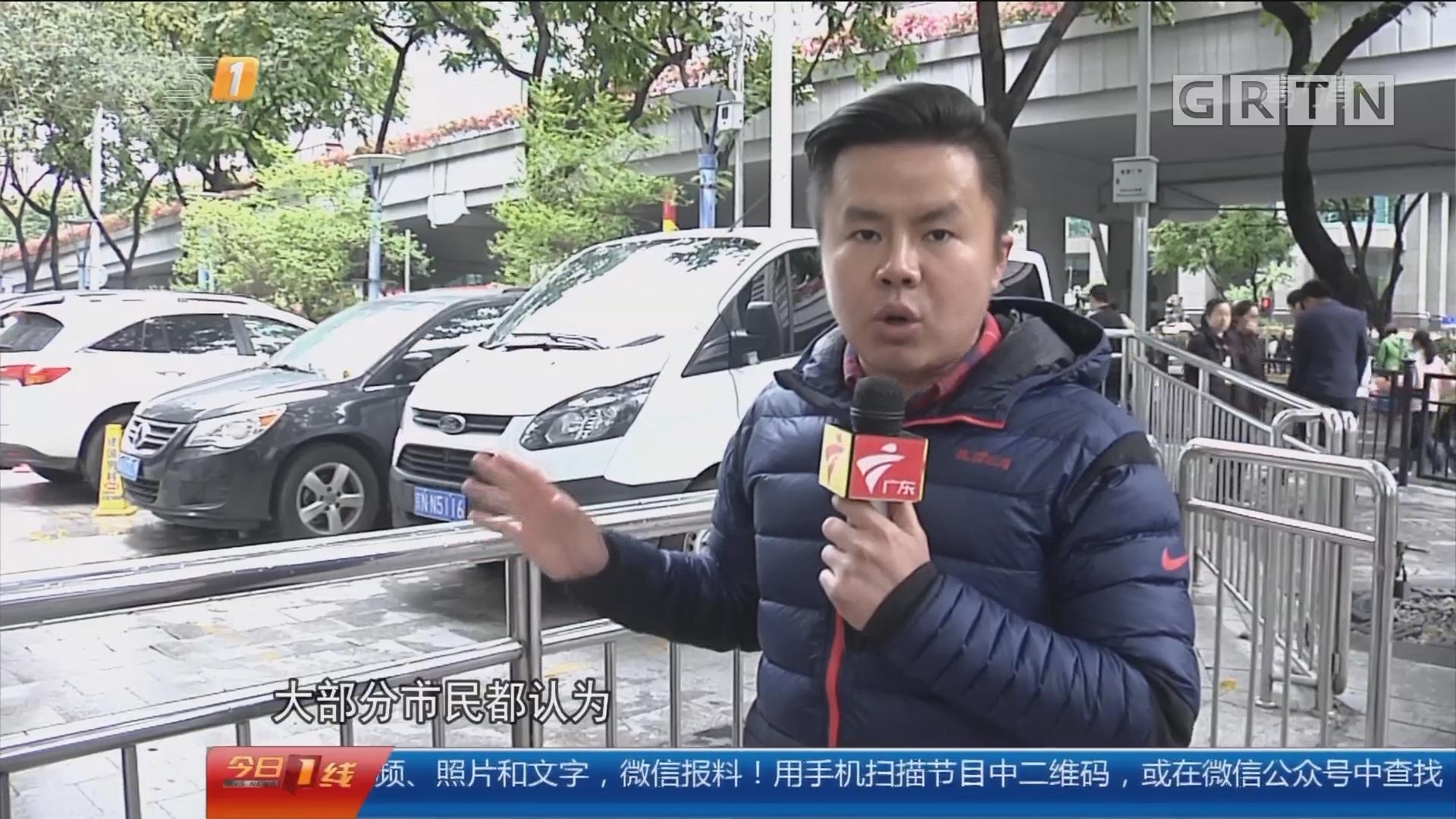 小区停车费:广州一小区 月保停车费突涨300元