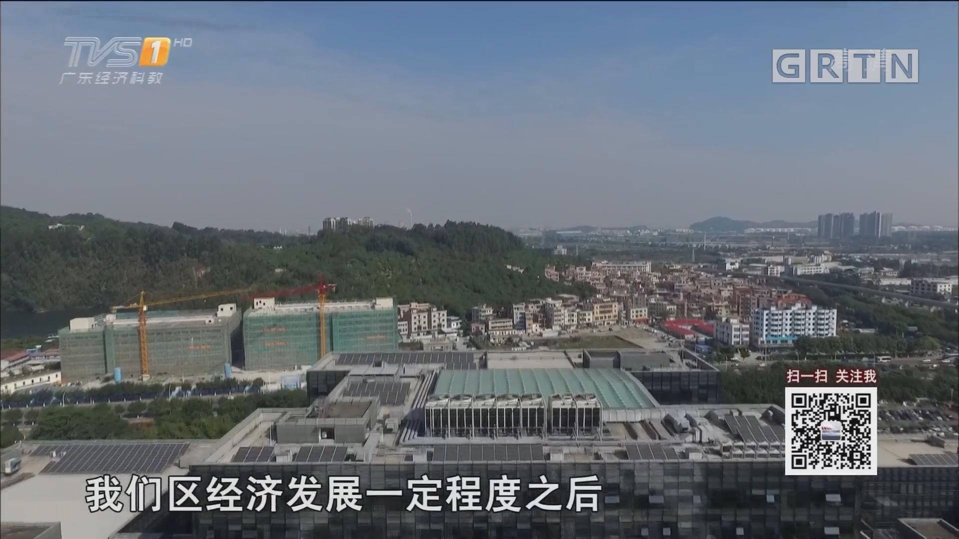 广州:南沙连续四年GDP增速全市第一 急需人才就业