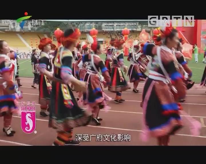 """三届视帝黎耀祥空降广府文化巡演 自爆最钟意""""一盅两件"""""""