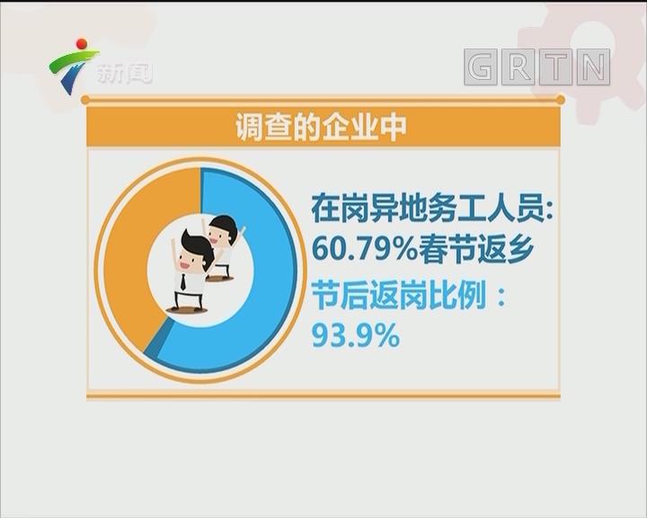 广州:部分餐饮企业至今仍在招工