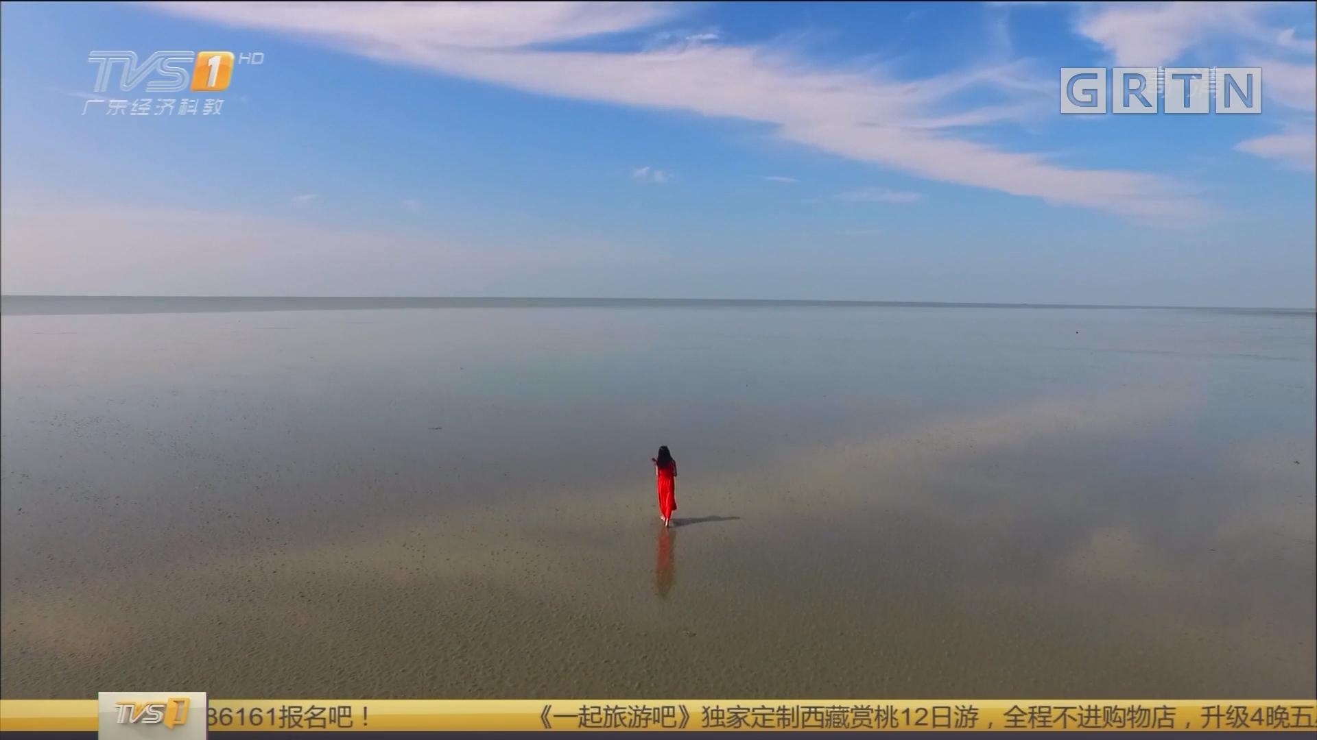 [HD][2018-02-28]一起旅游吧:天空之境