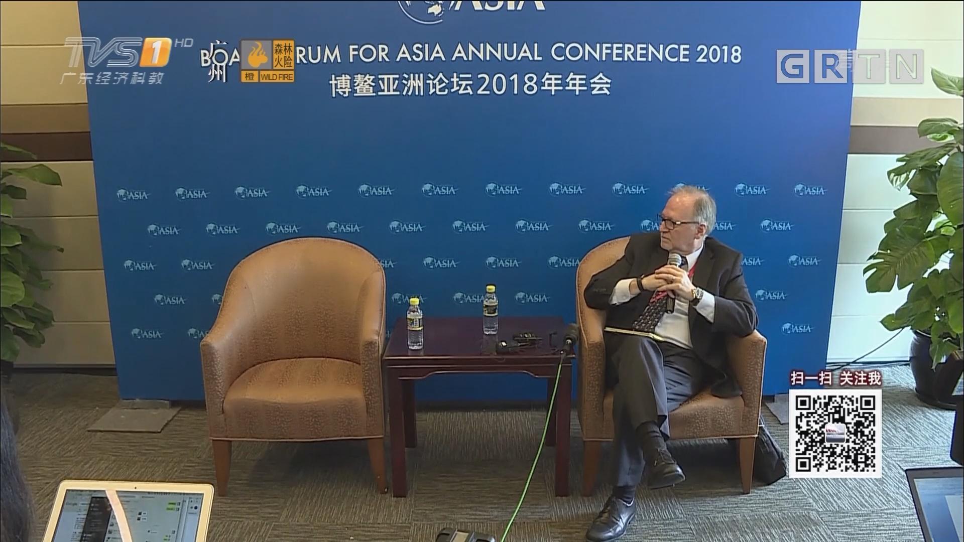 WTO经济学家:中国将在全球化下一阶段发挥更大作用