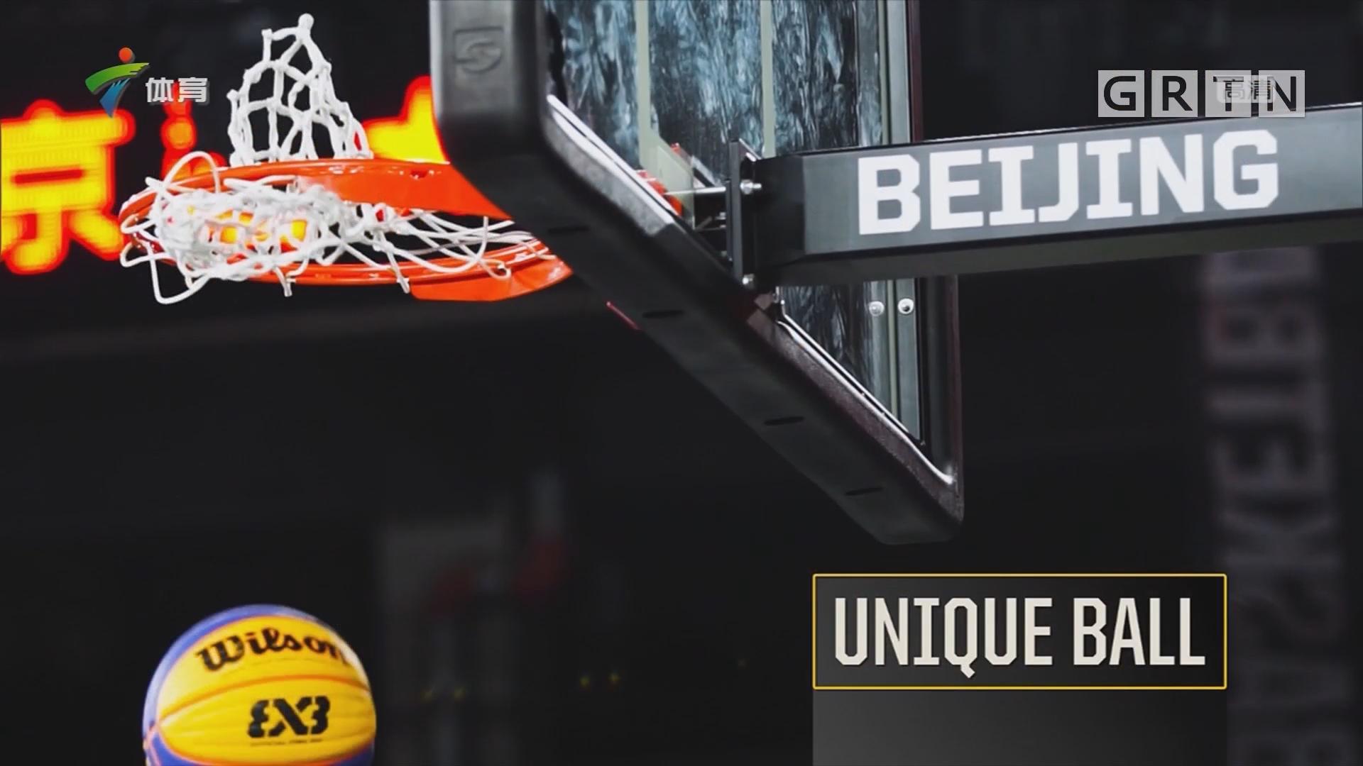 2018国际篮联三人篮球亚洲杯即将拉开战幕