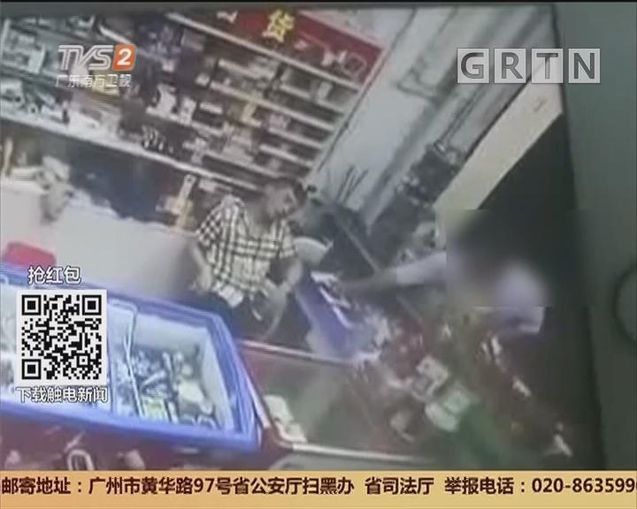 佛山顺德:笨贼偷了手机不会用 欲交回索要钱财