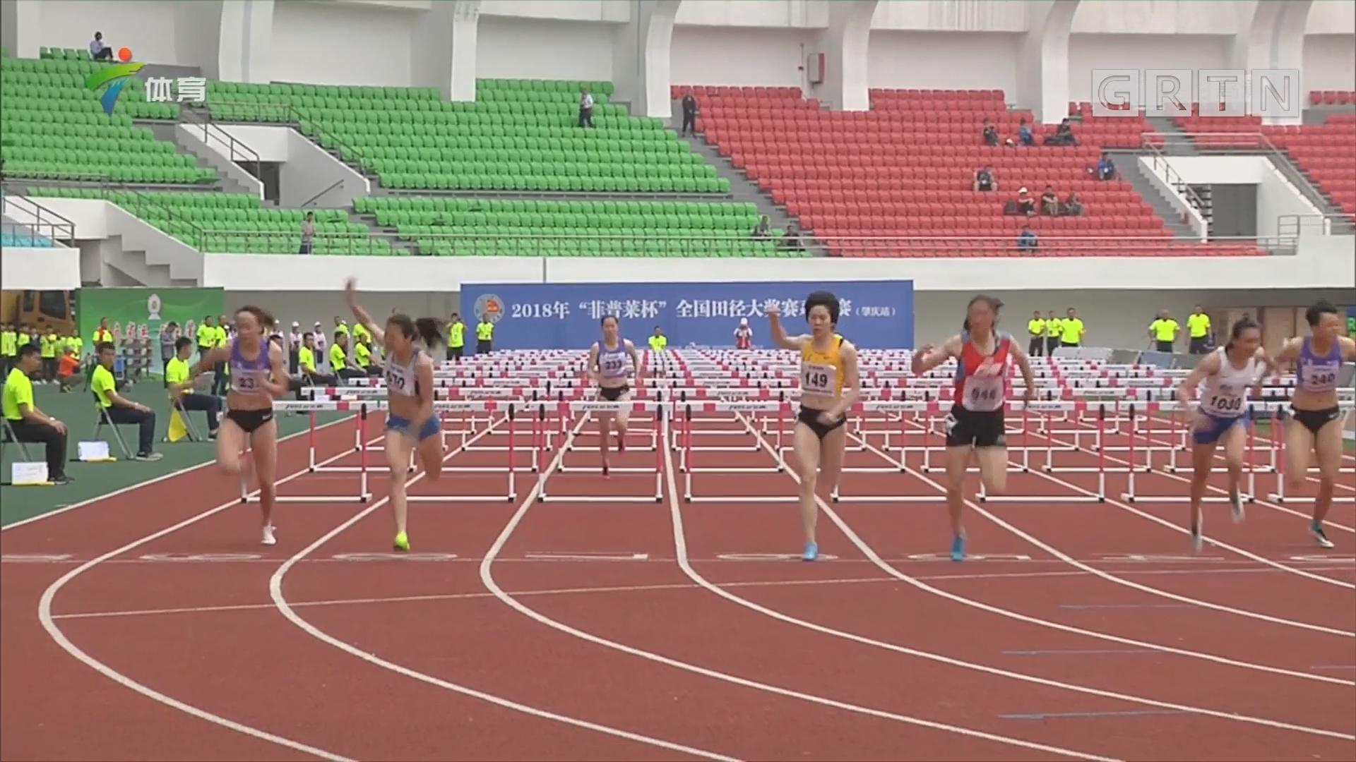 国际田联钻石联赛上海站 中国田径队值得期待