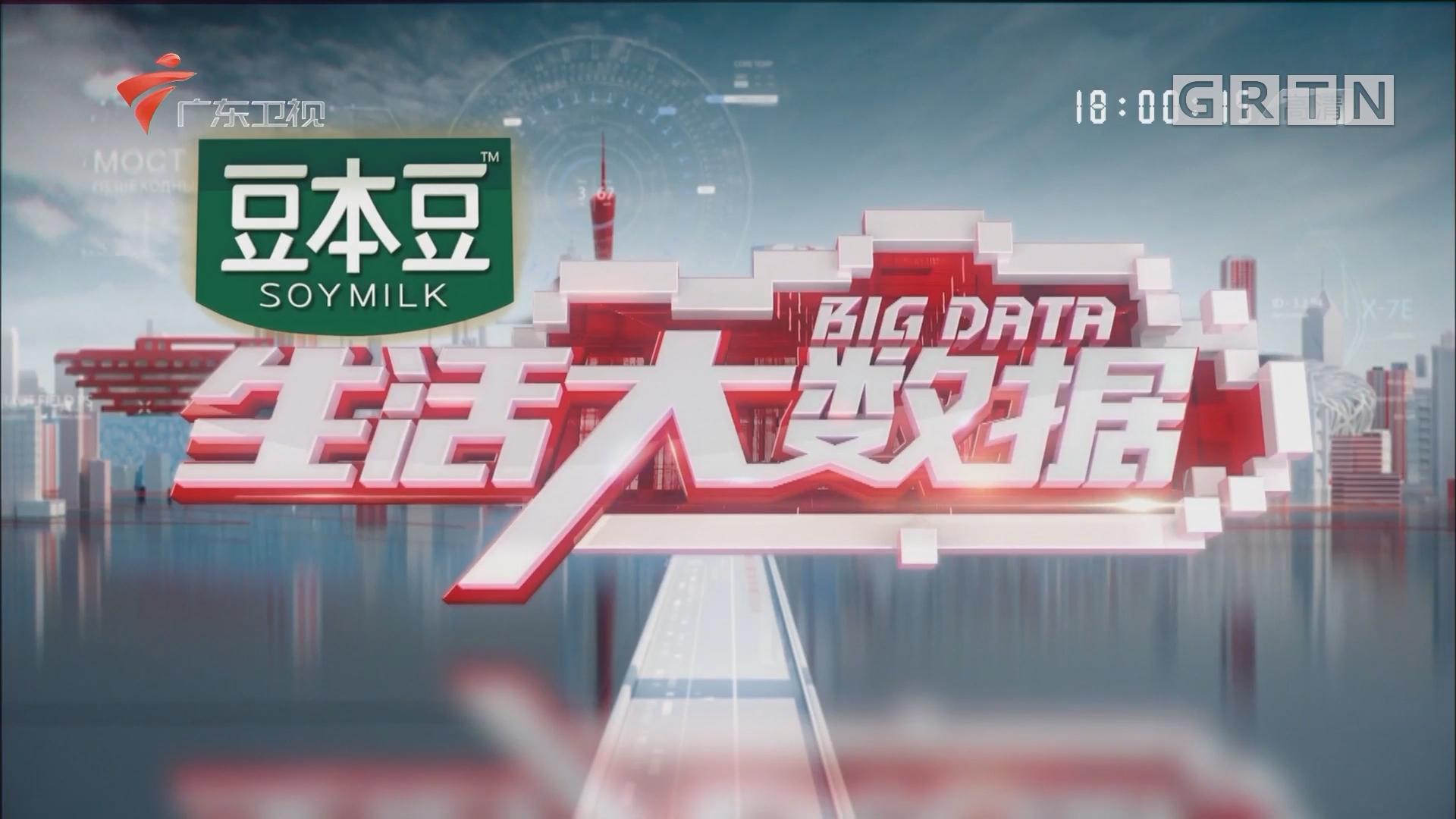 """[HD][2018-04-14]生活大数据:""""中国制造""""撑起超级工程""""世界之最"""""""