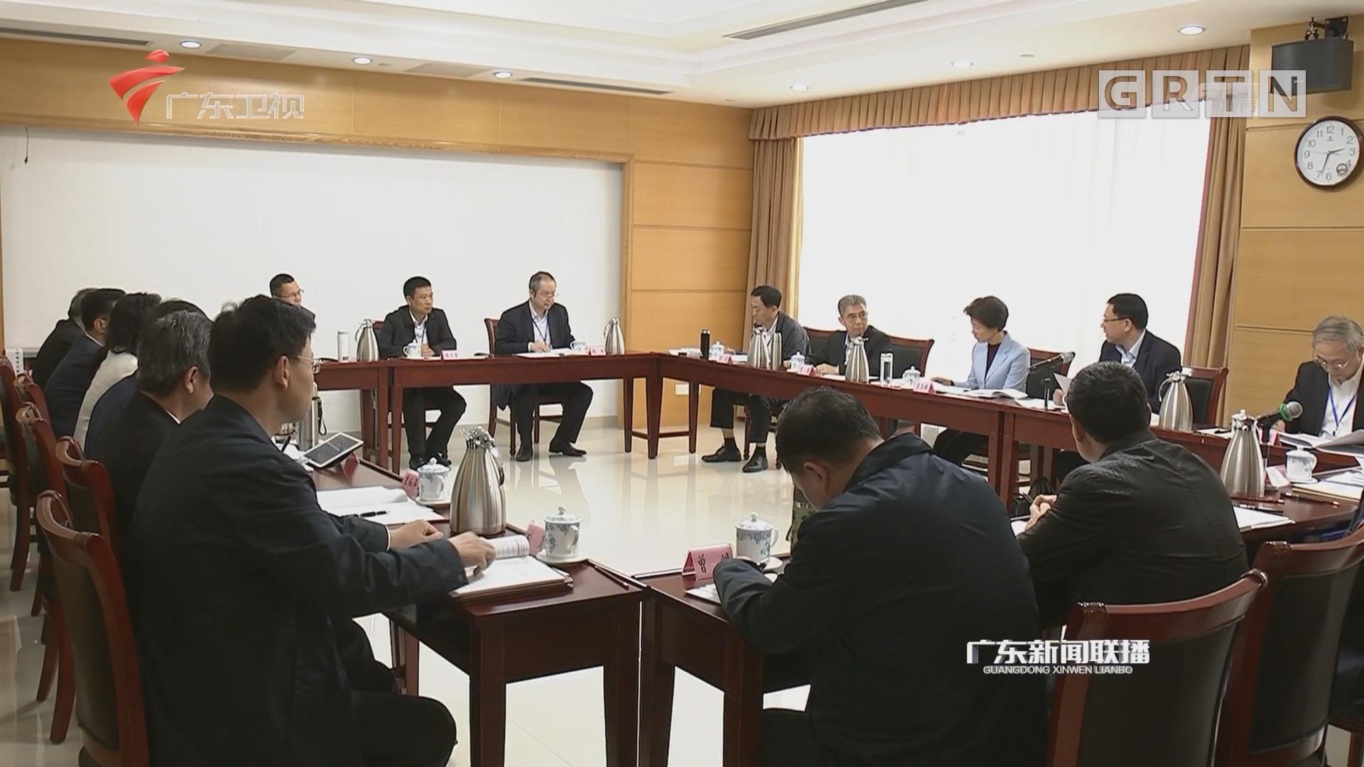 广东:沿着总书记指引的道路奋勇前进