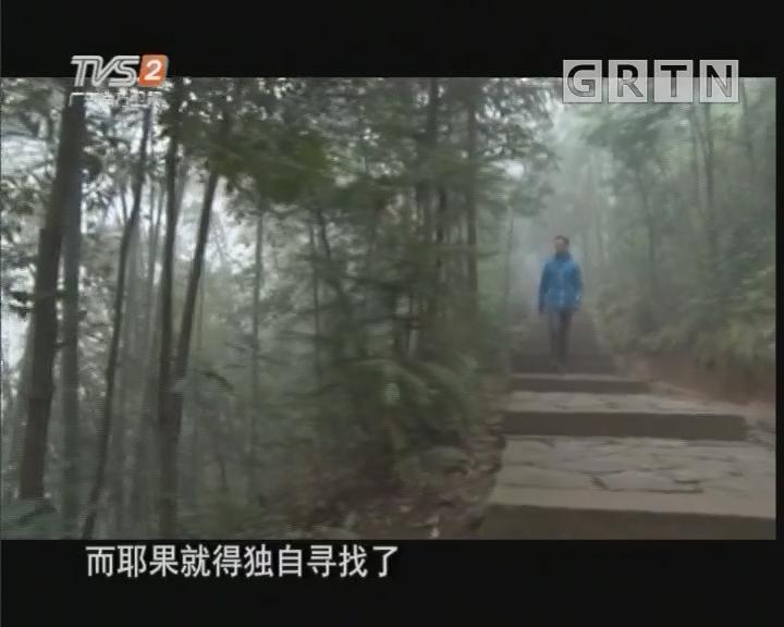 [2018-04-07]潮流假期:环球旅行家玩转衢州3