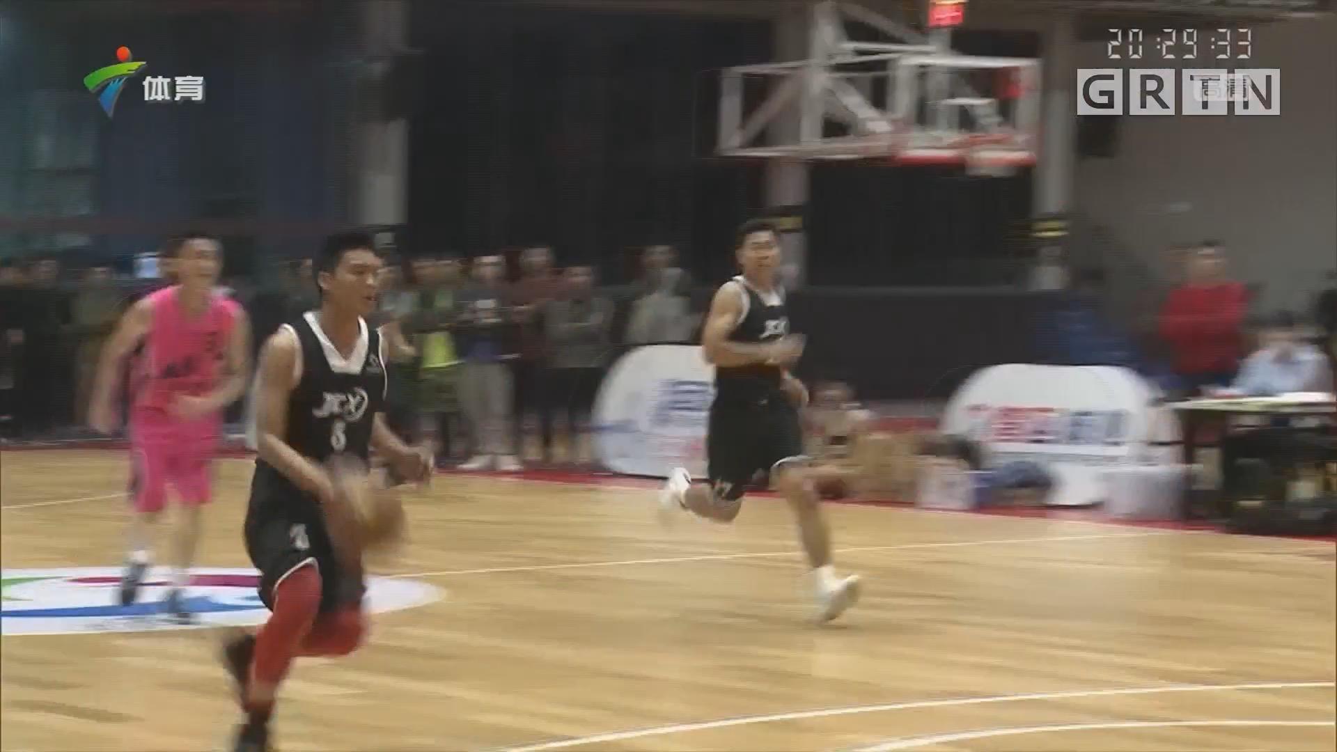 2018年深圳市宝安区青少年篮球节正式启动