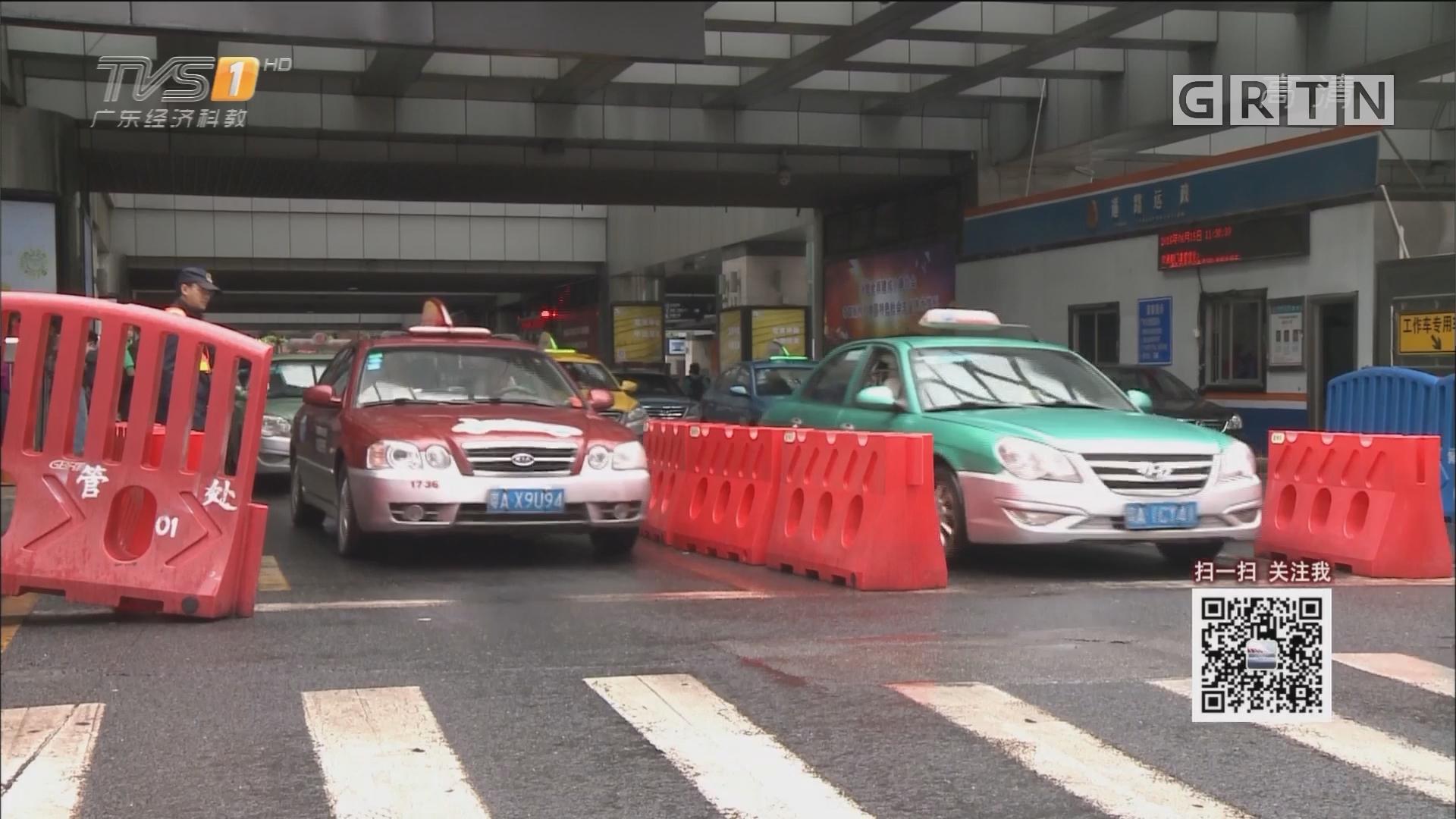 街坊议新闻:的士内还有必要装防护网吗?