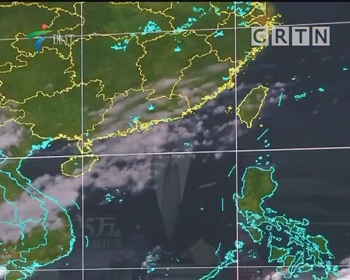 广东明起再迎强对流天气