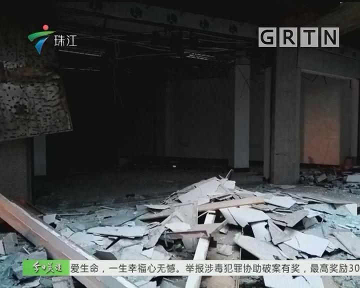 中山:业主家门突遭打砸 开发商要复盘?