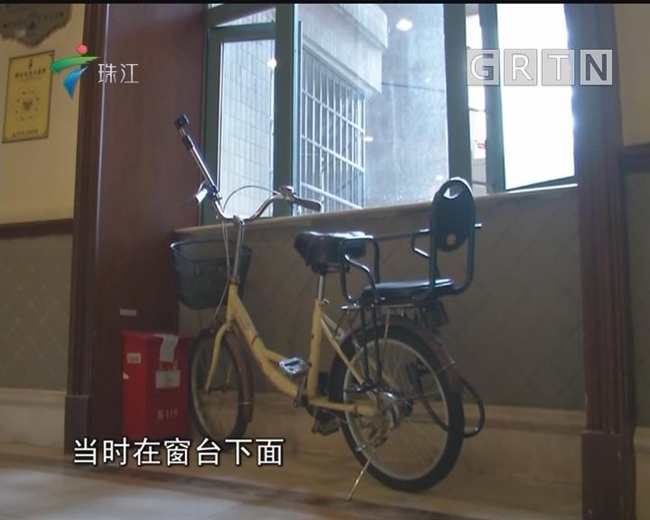 广州:6岁男童从小区28楼坠亡