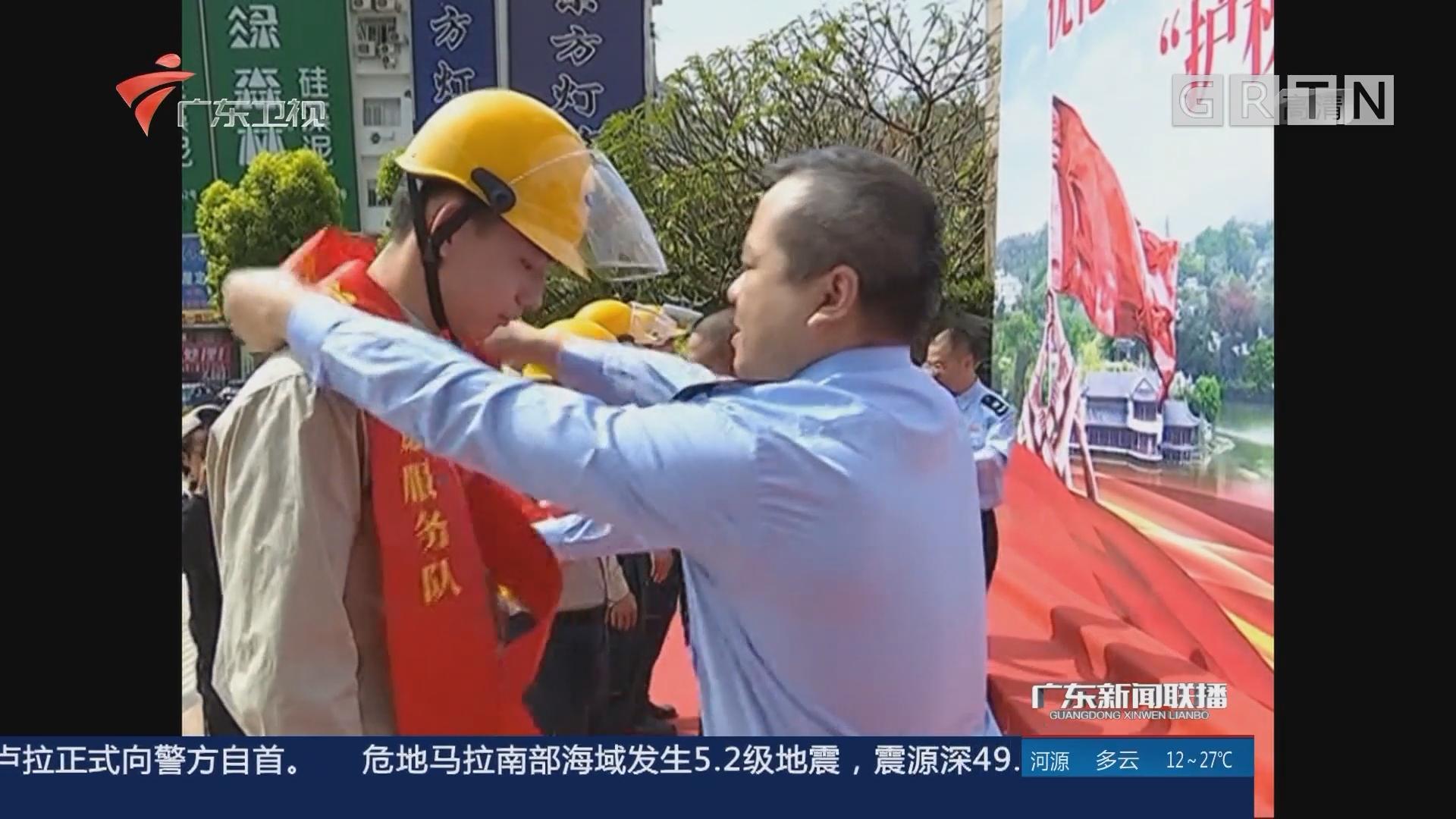 惠州:优化营商环境 推动经济发展
