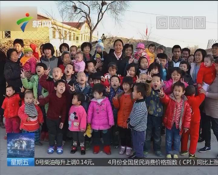 """河北邯郸:李利娟曾是全国知名的""""爱心人士"""""""