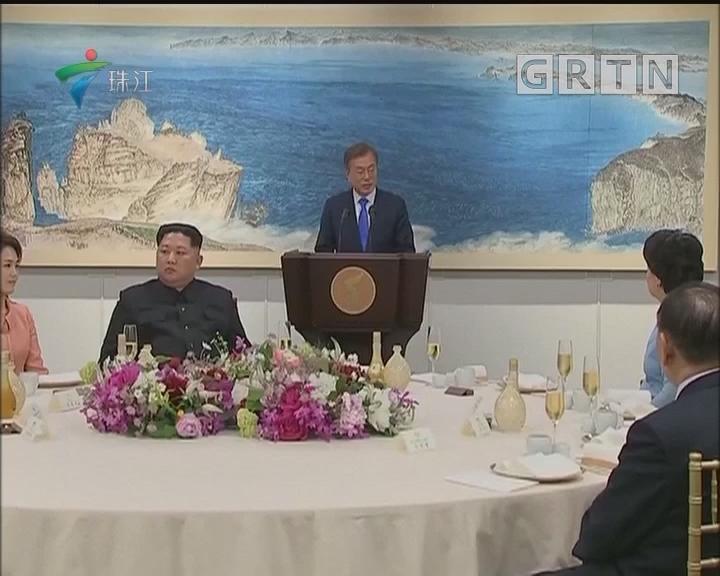 美朝领导人会晤将于6月12日在新加坡举行