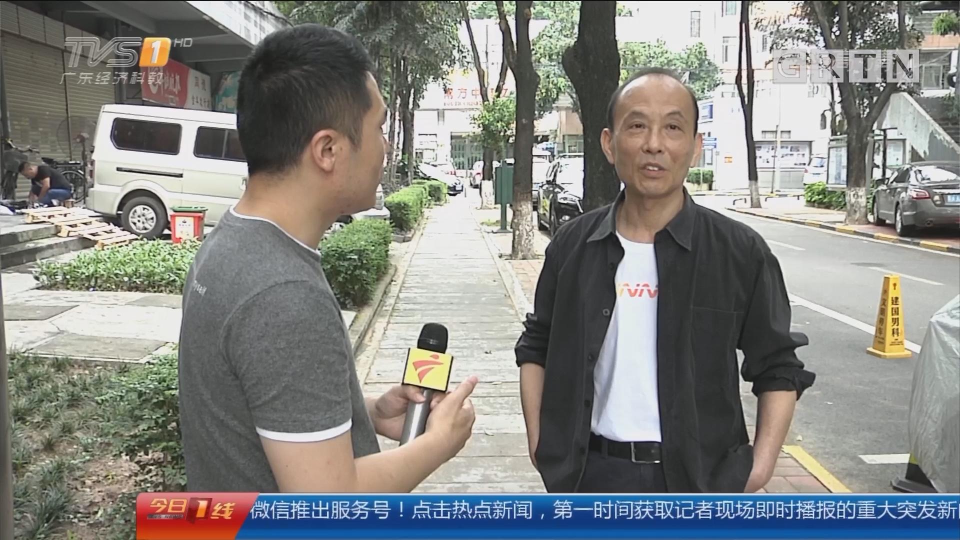 出租车调价首日:评论员亲测 广州出租车还拒载吗?