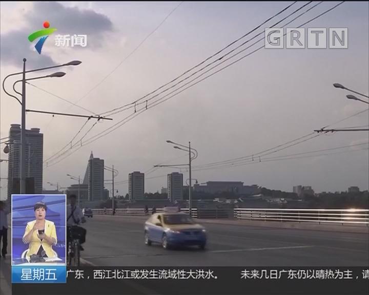 朝鲜官员说今后北南关系方向取决于韩方行动
